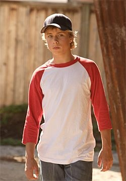 Max Lloyd Jones in the Sandlot 2 Who is now in Switched at Birth!!