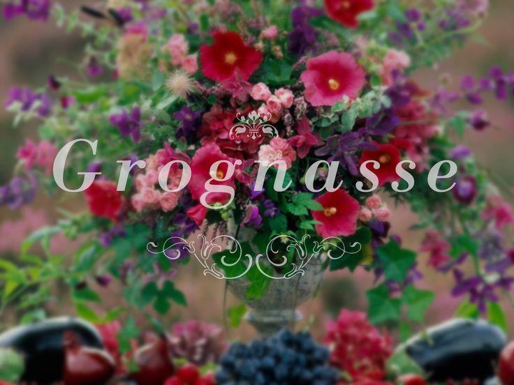 Dites-le avec des fleurs - Grognasse - les TumblR à la con ou comment ne pas être classe :) #bitch