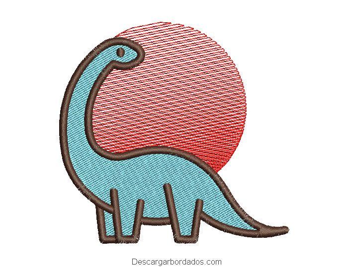 Diseno Bordado De Dinosaurios Para Maquina Descargar Disenos De Bordados Bordado Disenos De Unas Pegatinas Bonitas