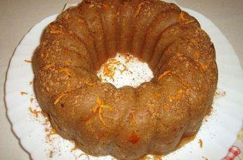 Μια γευστικότατη πρόταση του Βαγγέλη Δρίσκα, για χαλβά φούρνου με πορτοκάλι!