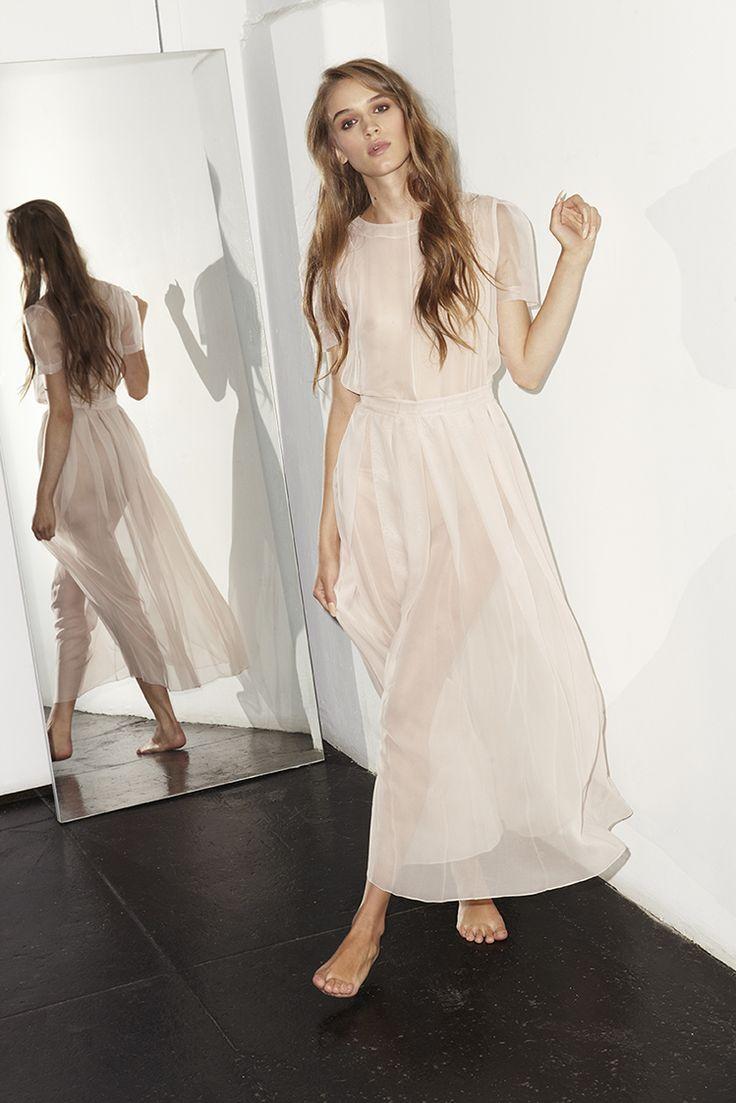 36 best Houghton Bride 2014 Lookbook images on Pinterest ...