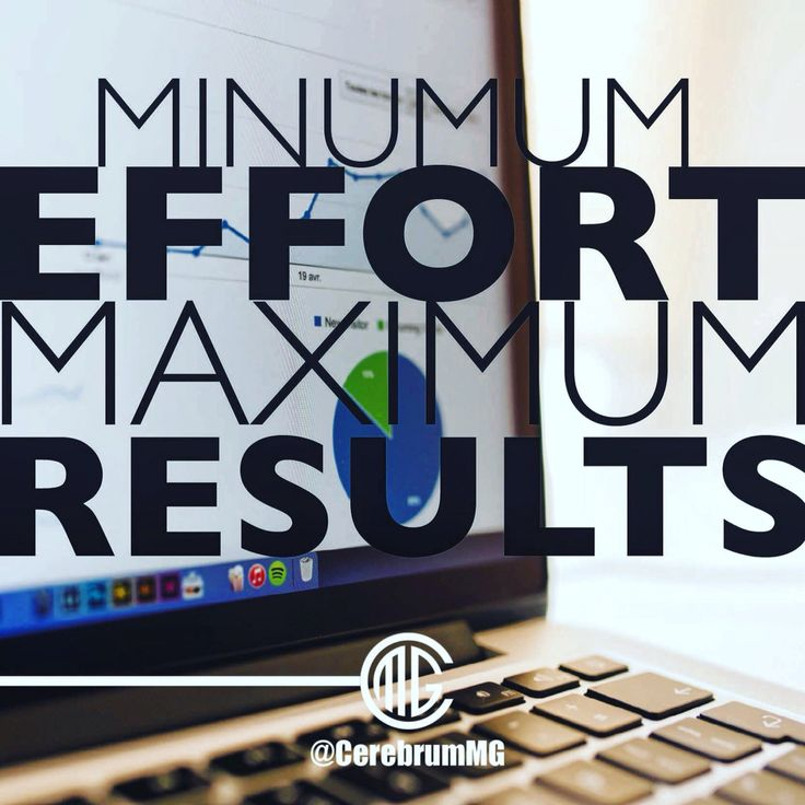 STRATEGY // Wondering how to scale your business?  At @CerebrumMG we subscribe to the philosophy of minimum resources (financial / time / energy…) required to achieve your maximum desired results.   Contact Us Today - (604) 375-5802 info@cerebrummarketinggroup.com  #results #marketing #tech #bizdev #production #lifehacks #smart