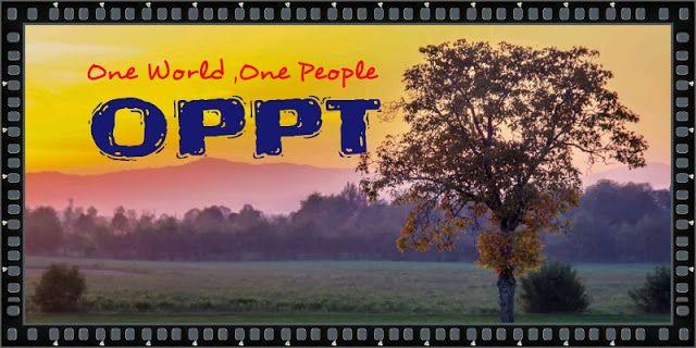 CAPITAN FUTURO: OPPT - ONE PEOPLE ,  IL VERO SIGNIFICATO