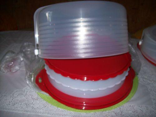 Tupperware Tortenbehälter Hochstapler Wiener Walzer | eBay