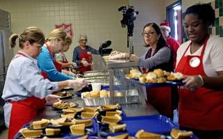 Clocking in on Christmas has a special meaning for many After a national debate erupted at Thanksgiving over working on the holidays, there were still plenty of people in North Texas on the job on Christmas, some of them quite merrily.  In past years, Ilene and Don Knubowitz of Plano partnered with Pastor Kenneth King at Mount Carmel Missionary Baptist Church to deliver holiday... http://www.dallasnews.com/news/metro/20131225-clocking-in-on-christmas-has-a-special-meaning-for-many.ece