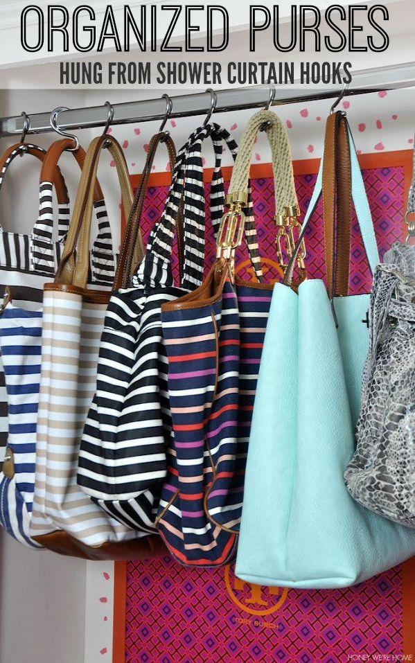 Best 20 Hanging Purses Ideas On Pinterest Purses For