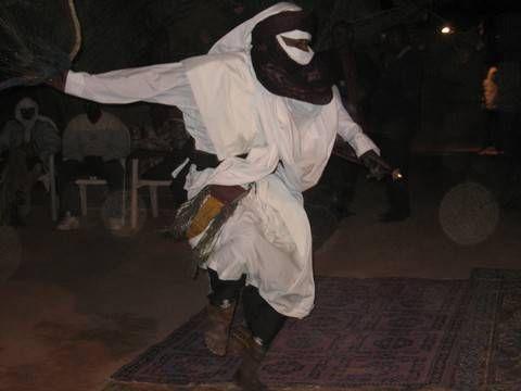 Fête Touarègue Agadez
