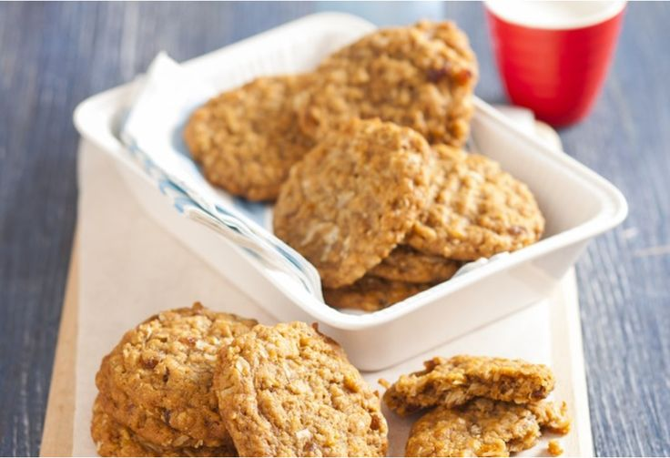 Observe Anzac Day with these traditional celebratory biscuits.