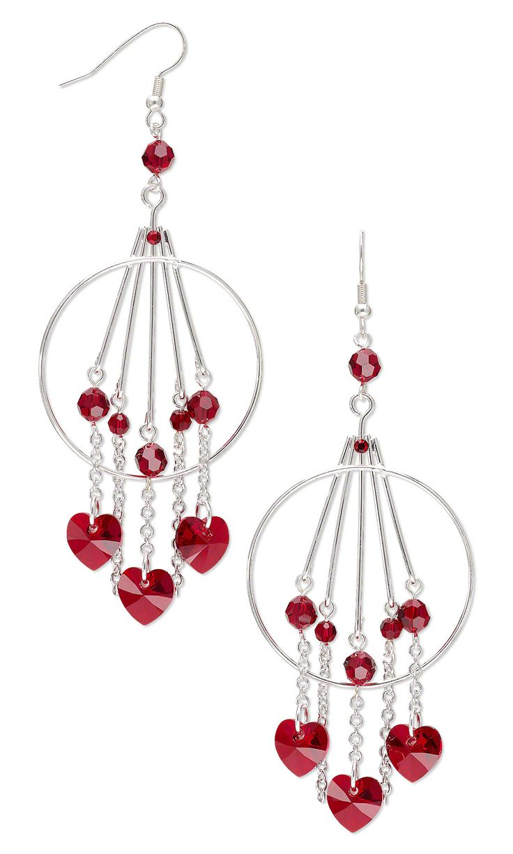 126 best Valentine\'s Day Jewelry Designs images on Pinterest | Jewel ...