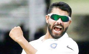Rajkot: Out of favour in T20 cricket, Ravindra Jadeja showed glimpses of his utility in the shortest format as he hit six sixes in an over during a recent Inter- District T20 tournament match organised by Saurashtra Cricket Association. Jadeja scored 154 off only 69 balls for...