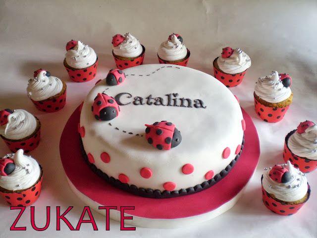 ZUKATE: BABY SHOWER, ESPERANDO A CATALINA