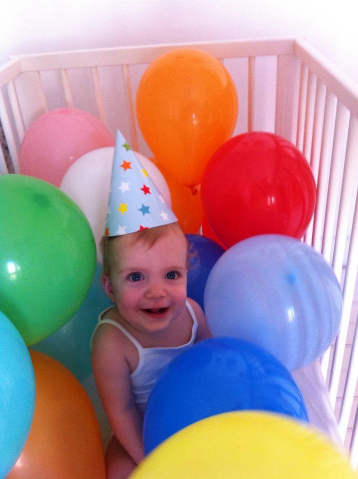 Uitnodiging ballon