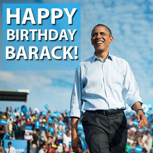 President Obama Birthday August 4, 2014   Barack Obama's Big Birthday