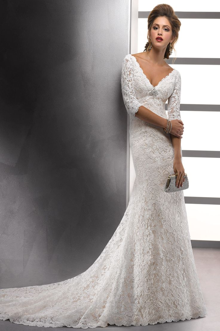 1000 images about sottero and midgley on pinterest for Wedding dress maggie sottero