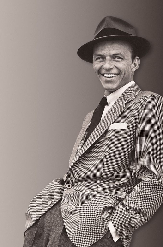 absolutelyMusic, This Man, Franksinatra, My Heart, Blue Eyes, People, New Jersey, The Voice, Frank Sinatra