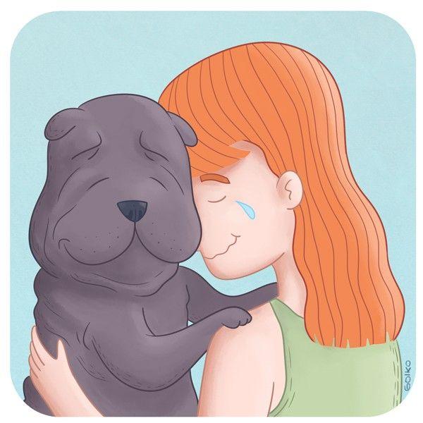 Todos los perritos sienten y se van al cielo - El Definido