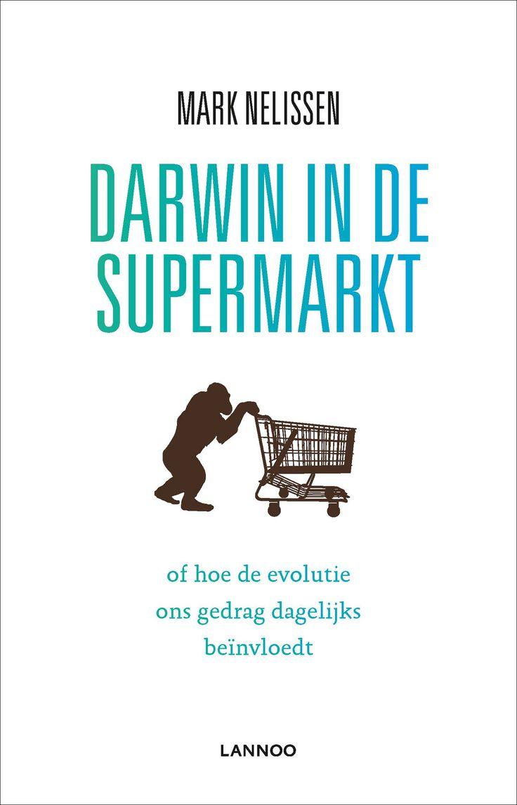 Waarom krijgen vrouwelijke obers grotere fooien dan hun mannelijke collega's? Wat is het nut van pijn? Zijn wij allen homo's? Discrimineren wij onze kinderen? En waarom klapt een tevreden publiek overal ter wereld in de handen? In Darwin in de supermarkt toont gedragsbioloog Mark Nelissen met veel humor aan dat de evolutietheorie om elke hoek loert. Op straat en in de winkel, in de krant en in e-mails: de sporen van Charles Darwin duiken overal op. In dit licht verteerbare, maar…
