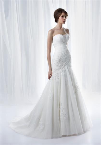 Свадебное платье 2253