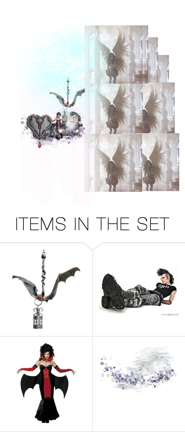 """Untitled #158"" by vendys on Polyvore featuring art"