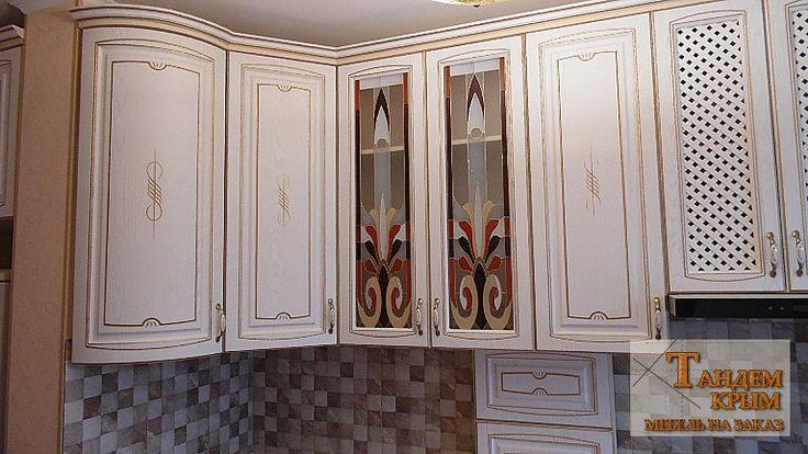 Кухонная мебель на заказ фото 95