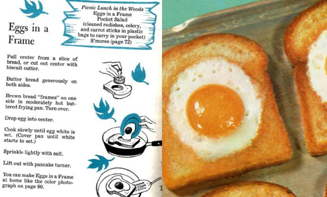 9 delightful recipes from the 1950s you should make with your kids today