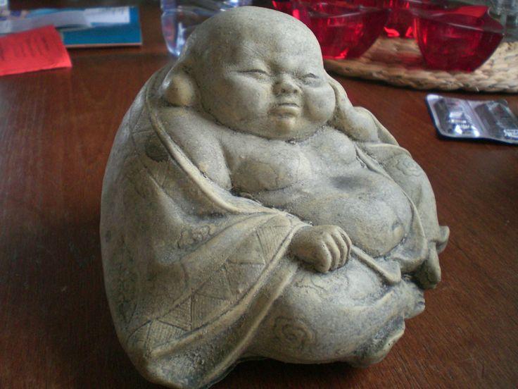 The Buddha of Abundance - Abundance in all aspects of life !