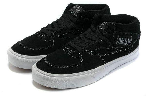 Vans Half Cab Classic Skate Shoes Buy