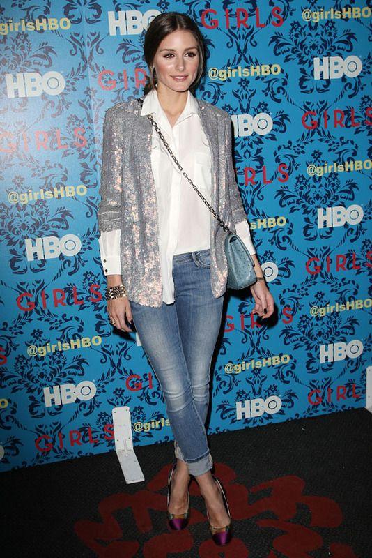 Olivia Palermo, estilo 'IT' - El estilo de... - Celebrities - ELLE.es - ELLE.ES
