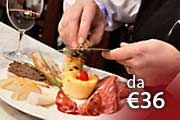 3 nights B&B + 1 dinner € 36 per person / night - dinner is on us.  Discover more on http://www.hotelgrottefrasassi.it/en/notizie-ed-eventi/79-3-bab-1-cena-da-36.html  #Sassoferrato #Marche #Italy