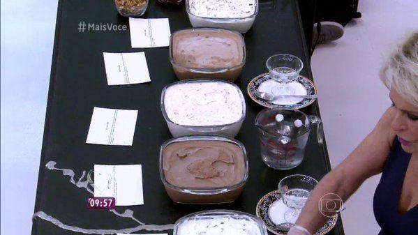 O Sorvete de 3 Ingredientes da Ana Maria é delicioso, cremoso e muito fácil de fazer. Você pode escolher o sabor da sua preferência (chocolate meio-amargo,