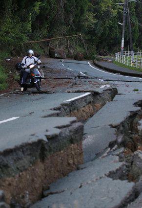 八代市で震度5強 南側で地震活動が活発化の恐れも【熊本地震】