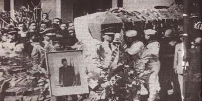 Allah, kalimat terakhir Soekarno sebelum meninggal