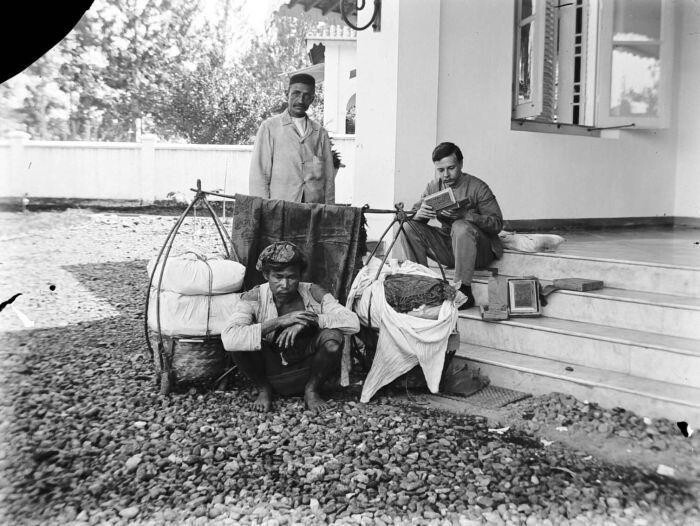 Bandung 1908