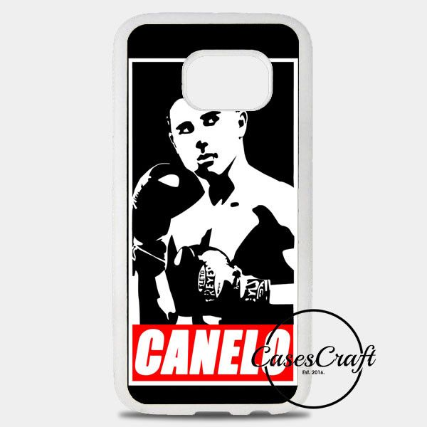 Saul Alvarez Mexico Boxing Champ El Canelo Samsung Galaxy S8 Plus Case | casescraft