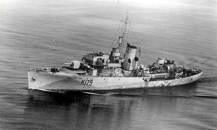 HMCS Buctouche