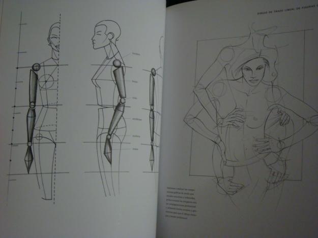 De Figurines Para El DiseÃo Moda General San Martín Dibujo