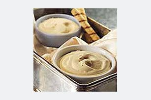 Iced Cappuccino Creme recipe - might be another dessert featured at the rehearsal dinner