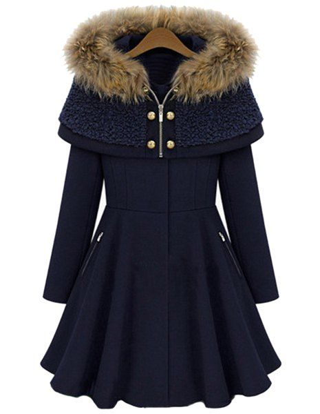 17 Best ideas about Designer Coats on Pinterest | Black coats
