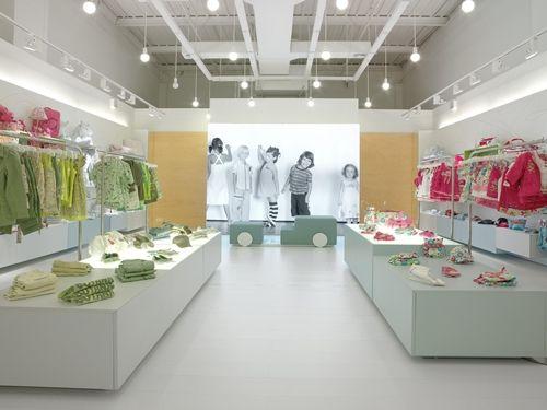 Más de 1000 ideas sobre Diseño De Tienda De Boutique en Pinterest  Muestras ...
