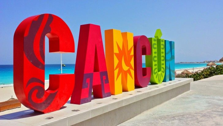 Cancun  Top 1 FavoritStrand in Mexiko  TourismSpotcom