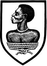 Slavery and South East London. History of slavery in England.