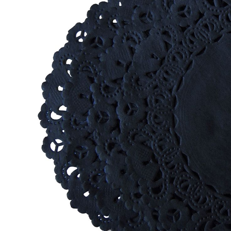 """BLACK Paper Lace Doilies   4"""" 6"""" 8"""" 10"""" 12"""" Sizes   Hand Dyed COlored Lace Doily Halloween Doilies Normandy   Old Paper Cat by OldPaperCat on Etsy https://www.etsy.com/listing/238180737/black-paper-lace-doilies-4-6-8-10-12"""
