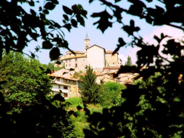 #italy #santemarie #abruzzi #abruzzo #marsica #3cannellebb