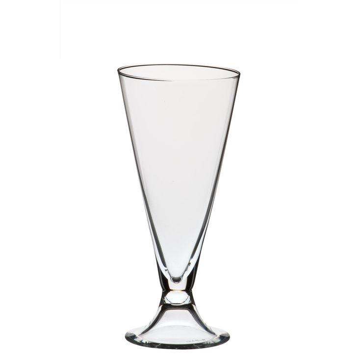 """Wasserglas """"Ovale calice acqua"""" - Modell 1122.0 - Carlo Moretti"""