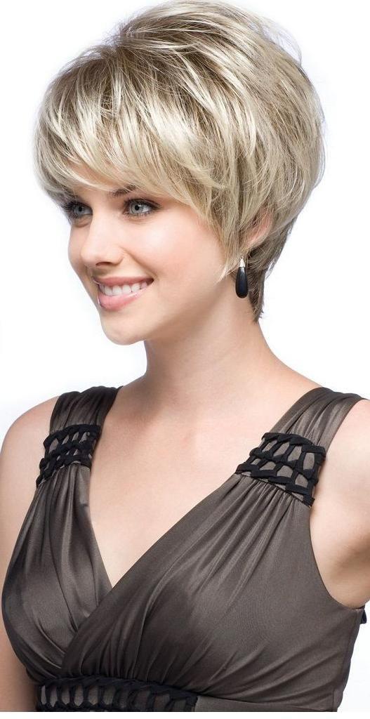 En güzel Bayan Kısa Saç Modelleri 2017 – Rahime Colak
