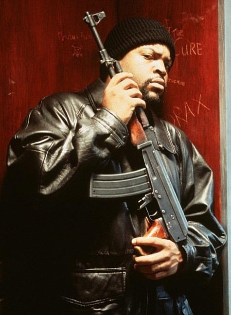 Ice Cube Ak 47