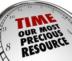 Time Management Tip #2:  Add 10% to time estimates as a cushion for activities you already know how to do or have experience with, and 30 - 50 % to time estimates where you know little about what you are doing.  Block the full time in your calendar and stick to it. www.mclarencoaching.com