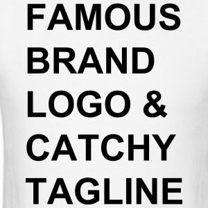 Famous Brand Logo
