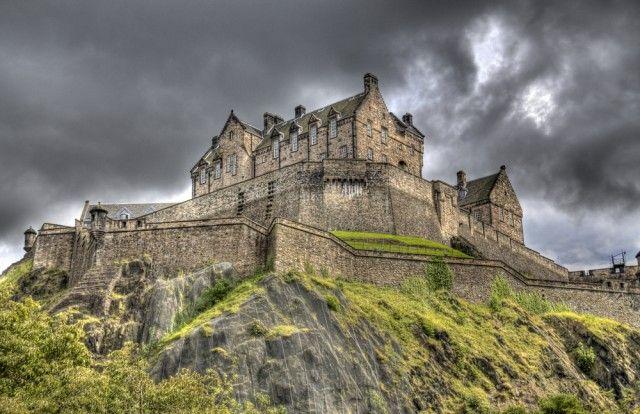 Schottland Rundreise mit Unterkunft, Mietwagen & Flügen