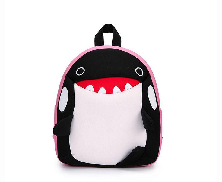 cute cartoon other other Children bag (Pink)NHKX0015-Pink